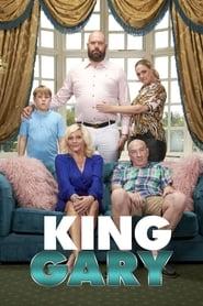 Poster King Gary 2020