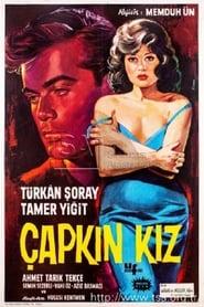 Çapkın Kız 1963