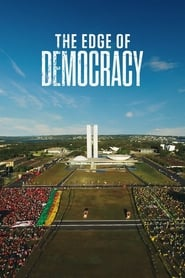 Poster for The Edge of Democracy