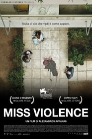 Miss Violence streaming hd