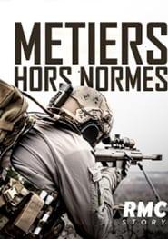 MÉTIERS HORS NORMES Saison 1