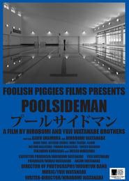 Poolside Man