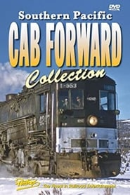 Southern Pacific Cab Forward Collection 2007