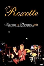Roxette - Showcase in Barcelona 2001