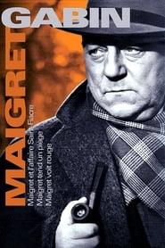 Клопката на Мегре / Maigret tend un piege