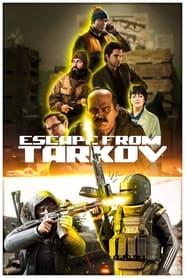 مترجم أونلاين و تحميل Escape from Tarkov. Raid. 2021 مشاهدة فيلم