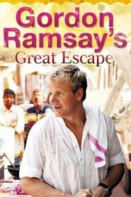 Gordon's Great Escape - Season 1