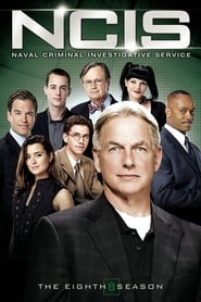 NCIS - Season 10 Episode 19 : Squall Season 8