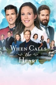When Calls the Heart - Season 8 (2021) poster