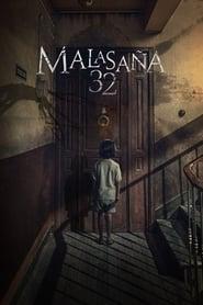 Poster Malasaña 32 2020