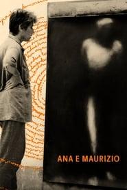 Ana e Maurizio