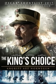 The King's Choice – Angriff auf Norwegen (2016)