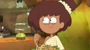 Amphibia Season 1 Episode 17 : Lily Pad Thai
