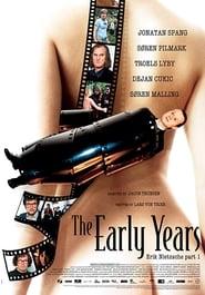 The Early Years: Erik Nietzsche Part 1
