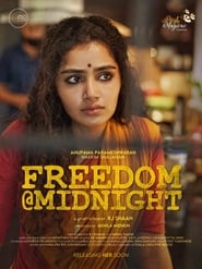 Freedom @ Midnight (Telugu Dubbed)