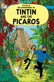 Tintin and the Picaros (1992)