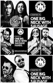 Poster PROGRESS Chapter 79: One Big Neck With Sausage Hands 2018