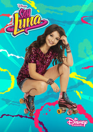 Poster I am Luna - Season 3 Episode 53 : Episode 53 2018