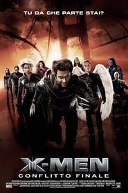 X-Men - Conflitto finale 2006
