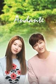 Andante streaming vf poster