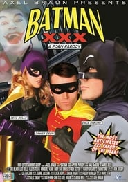 Batman XXX: Una parodia porno