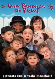 Los pequeños traviesos (The Little Rascals)