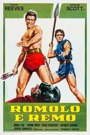 Gigantes de Roma
