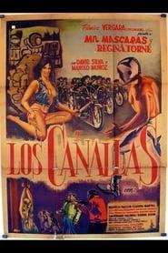 Los canallas 1968