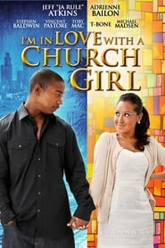 Poster for I'm in Love with a Church Girl