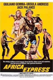 Africa Express (1975)