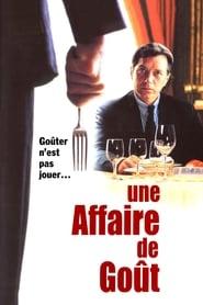 A Matter of Taste (2000)