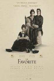 La favorite - Regarder Film en Streaming Gratuit