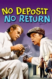 No Deposit, No Return (1976)