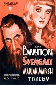 Svengali Watch and Download Free Movie in HD Streaming