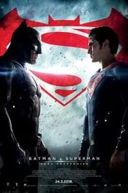 Batman v Superman: Zora pravednika