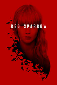 Red Sparrow [2018]
