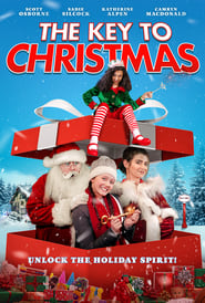 Watch The Key to Christmas (2020) Fmovies