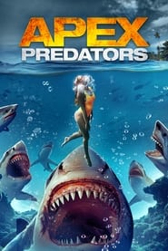 Apex Predators (2021) poster