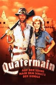 Quatermain – Auf der Suche nach dem Schatz der Könige
