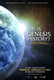Is Genesis History? [Swesub]