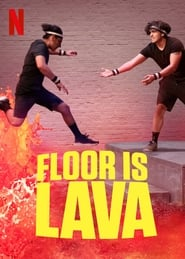 Floor is Lava – Lavă pe pământ! (2020)