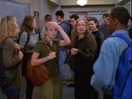 Sabrina, la bruja adolescente 1x1