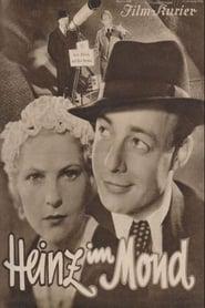 Heinz im Mond 1934
