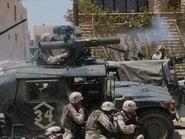 Battle Plan Under Fire