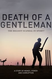 Death of a Gentleman (2015)