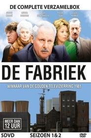 De fabriek 1981