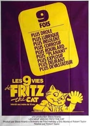 Les 9 Vies De Fritz Le Chat