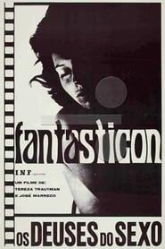 Fantasticon, os deuses do sexo 1971