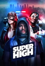 Superhigh Saison 1 Episode 10