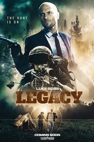 Legacy (Hindi Dubbed)